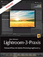 Lightroom-3-Praxis jetzt als E-book kostenlos