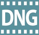 DNG Import Voreinstellung für kleine Dateigrößen
