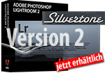 Update: Adobe Photoshop Lightroom Version 2.0 ist verfügbar
