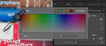 Mit der Pipette einen Farbton aus beliebigen Bildbereich holen