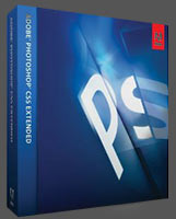 Photoshop Extended Cs5 Box