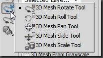 3D-Mesh-Tools