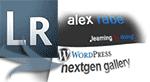 Bilder direkt aus Lightroom in eine WordPress NextGEN Galerie übertragen
