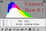 Photoshop CS5 Objektivkorrektur in Camera Raw 6.1